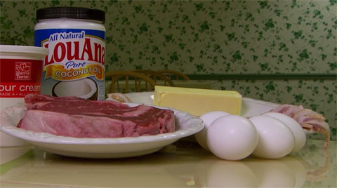 CBN TV - Starving Cancer: Ketogenic Diet a Key to Recovery