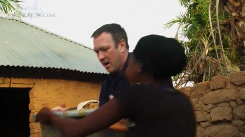 American Reporter Spends 36 Hours Living with Rural Nigerian Family
